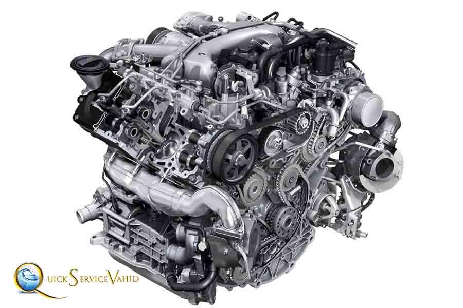 موتور دیزلی