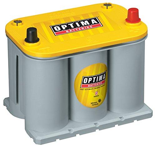 بهترین باتریهای ماشین