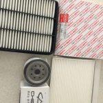 پک فیلتر MWM 530