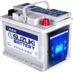 باتری 50 آمپر سوزوکی