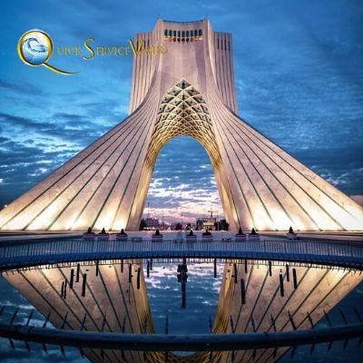 امداد باتری تهران