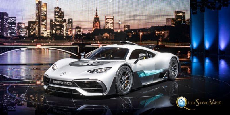 گرانترین خودروهای دنیا