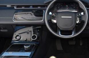 خودرو Range Rover Velar D180