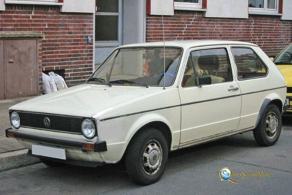 اولین خودرو تاریخ