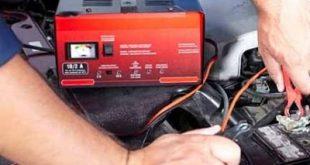 باتری به باطری سیار