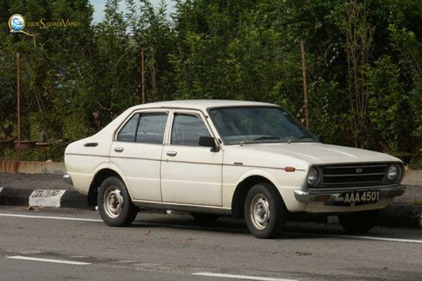 قدیمی ترین خودروهای دنیا