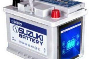 باتری پراید