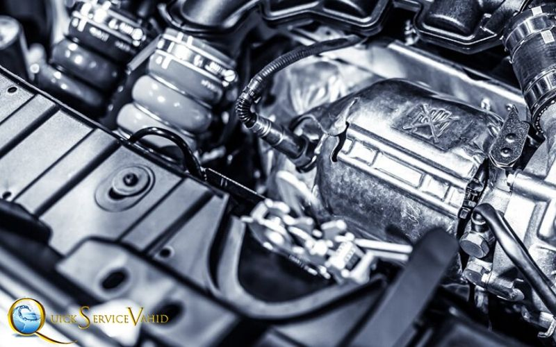 حجم موتور یعنی چه