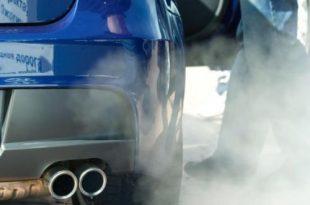 انواع گازهای خروجی اگزوز