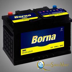 قیمت باتری برنا