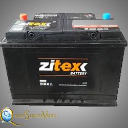 قیمت باتری زیتکس
