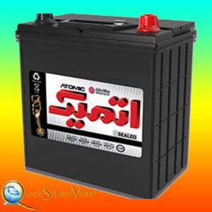 باتری اتمیک 45