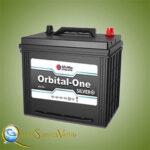 باتری اوربیتال وان سیلور 170