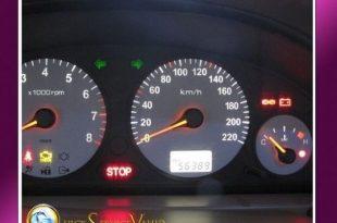 دستکاری شدن کیلومتر خودرو