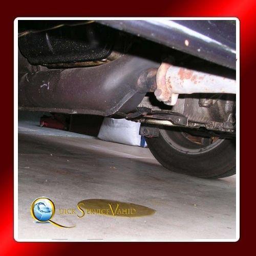 علت روغن ریزی خودرو