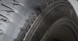 علت لاستیک سایی خودرو