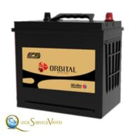 باتری اوربیتال EFB ای اف بی