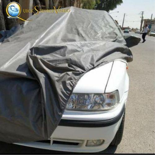 چادر توکرکی خودرو